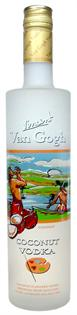 Van Gogh Vodka Coconut 1.00l